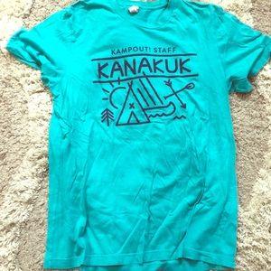 Tops - Kanakuk T-shirt
